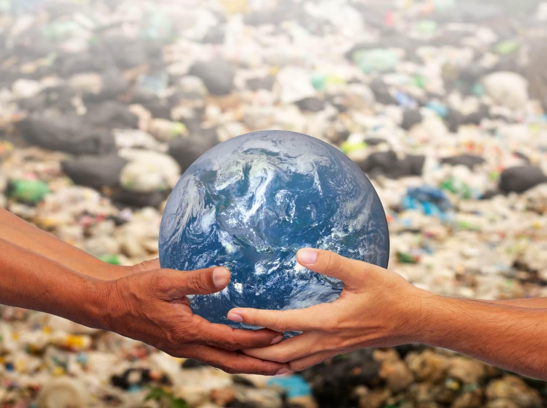 環境問題解決